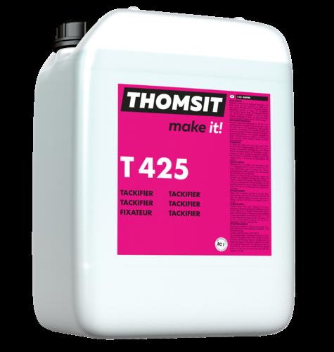 Thomsit PCI T 425 TACKIFIER Rutschbremse für selbstliegende Teppichfliesen 10kg