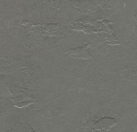 Linoleum Forbo Marmoleum Slate 2.5mm - e3745 Cornish grey auf DeinBoden24.de