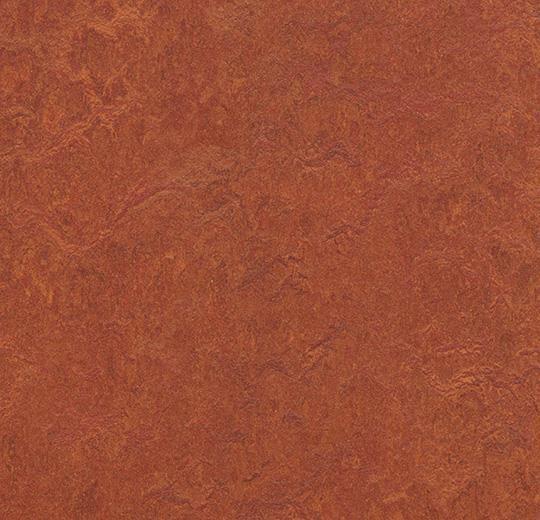 Linoleum Forbo Marmoleum Fresco 2.5mm - 3203 henna auf DeinBoden24.de