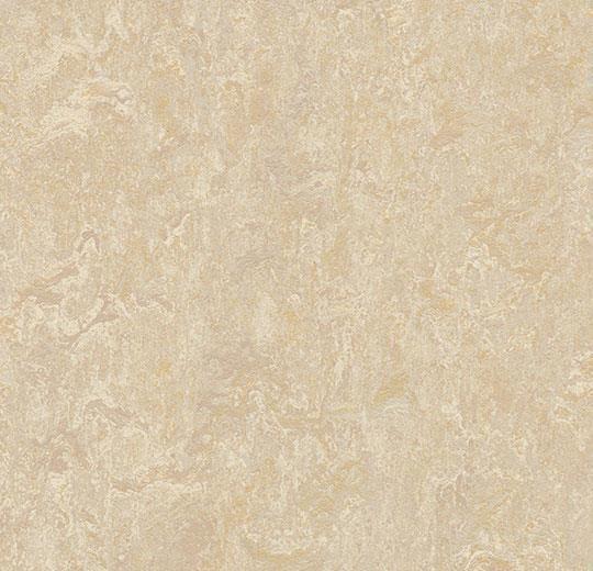 Linoleum Forbo Marmoleum Real 2.5mm - Farbe: 2499 Sand auf DeinBoden24.de