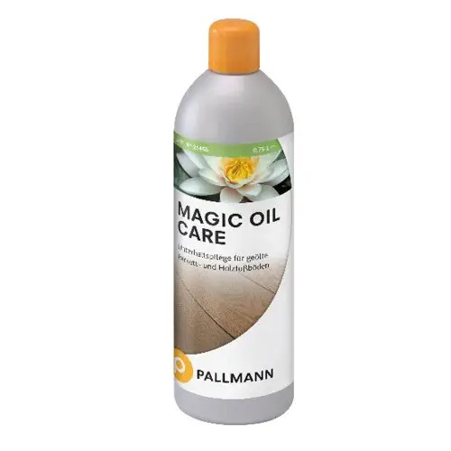 Pallmann Magic Oil Care 750ml auf DeinBoden24.de