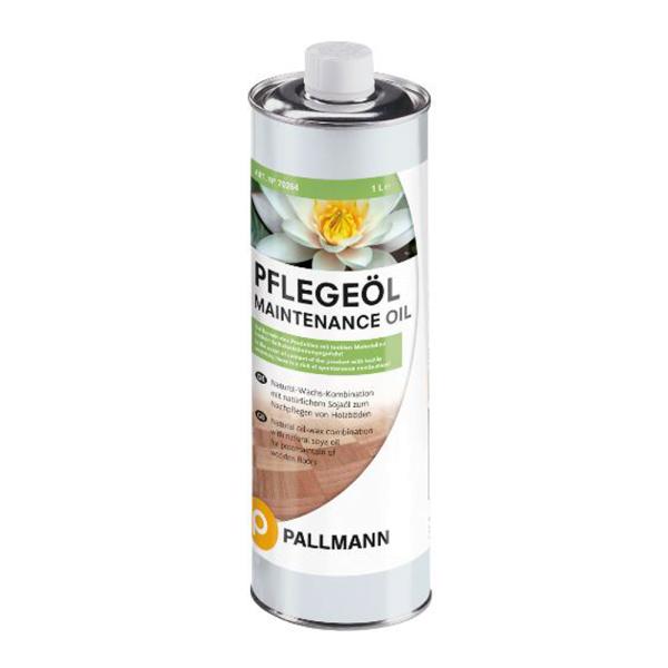 Pallmann Pflegeöl für geöltes Parkett auf DeinBoden24.de