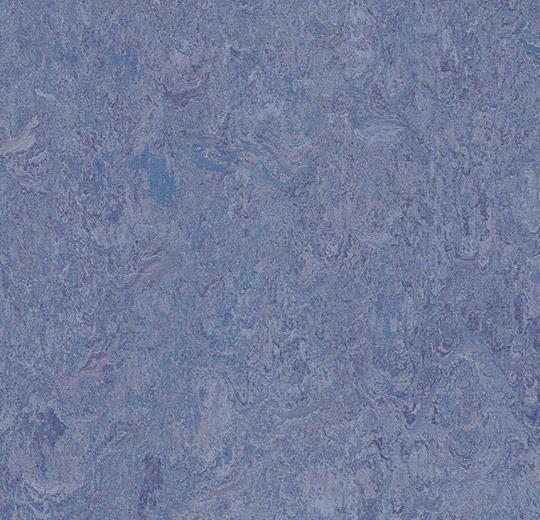 Linoleum Forbo Marmoleum Real 2.5mm - Farbe: 3270 Violet auf DeinBoden24.de