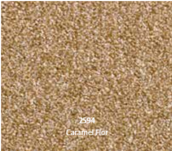 Objectflor SIMPLAY Teppichplanken lose liegend auf DeinBoden24.de 2594 Caramel Flor