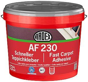 ARDEX AF 230 schneller Teppichkleber 13kg