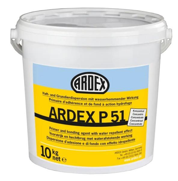 ARDEX P51 Haft-u. Grundierdispersion 10kg