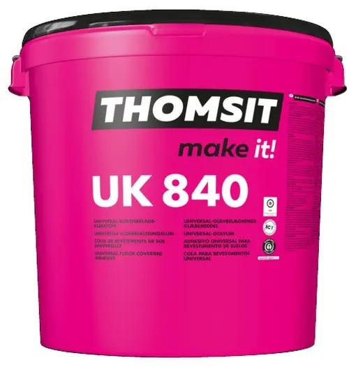 Thomsit PCI UK 840 Universal-Bodenbelags-Klebstoff 14kg
