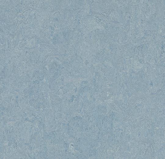 Linoleum Forbo Marmoleum Fresco 2.5mm - 3828 blue heaven auf DeinBoden24.de