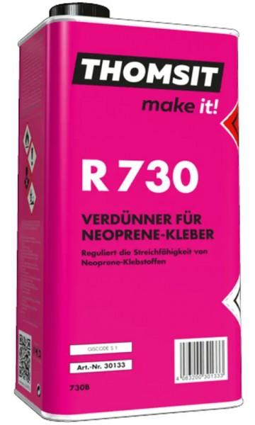 Thomsit PCI R 730 Verdünner für Neoprene-Kleber 5 Liter