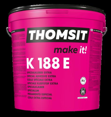 Thomsit PCI K 188 E Spezialkleber Extra 20kg