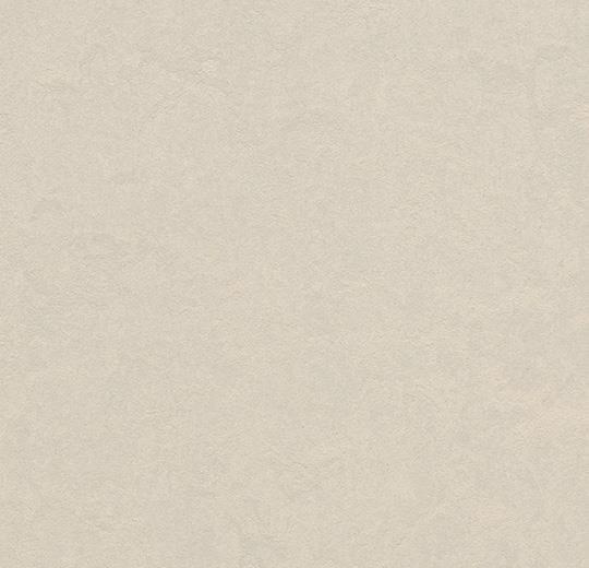 Linoleum Forbo Marmoleum Fresco 2.5mm - 3257 edelweiss auf DeinBoden24.de