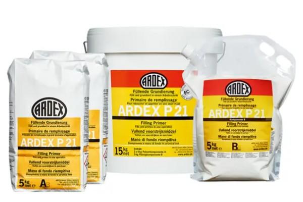 Ardex P21 füllende Grundierung 15kg
