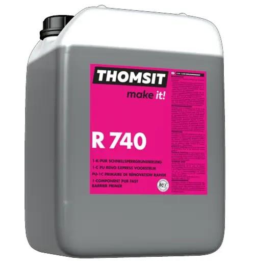 Thomsit PCI R 740 1-K-PUR Schnellsperrgrundierung 12kg
