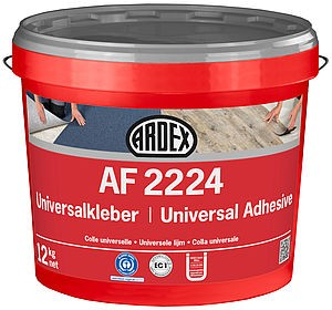 ARDEX AF 2224 PVC Vinyl Universalklebstoff 12kg