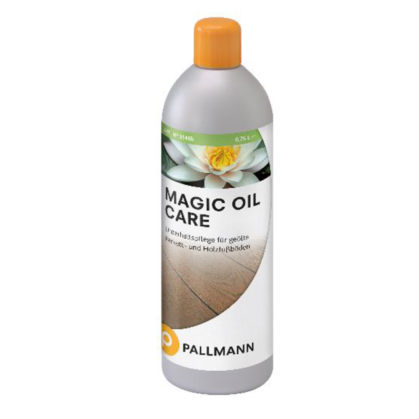 Pallmann Magic Oil Care 750ml auf DeinBoden24.de
