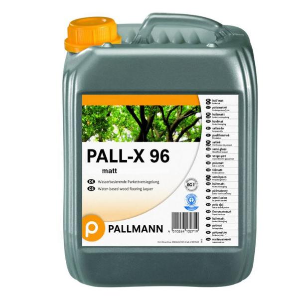 Pallmann Pall-X 96 Matt 5 Liter auf DeinBoden24.de