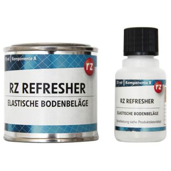 RZ Refresher Set - Kratzer aus Vinylboden entfernen Günstig online kaufen