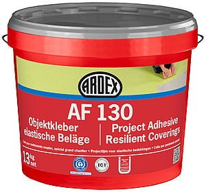ARDEX AF 130 Objektkleber für elastische Beläge 13kg