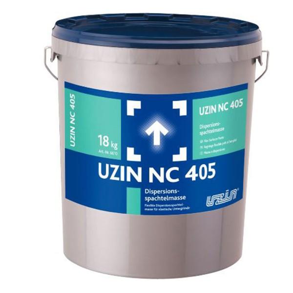 UZIN NC 405 Dispersionsspachtelmasse auf Bodenchemie.de