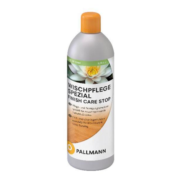 Pallmann Wischpflege Spezial Finish Care Stop 750ml auf DeinBoden24.de
