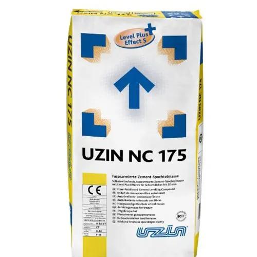 UZIN NC 175 Faserarmierte Spachtelmasse