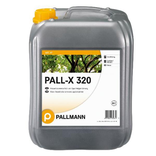 Pallmann PALL-X 320 Parkettgrundierung 1L auf DeinBoden24.de