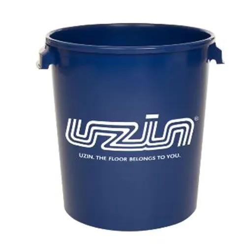 Uzin Anrühreimer Stabiler Kunststoffeimer mit Griffschalen zum Anrühren von allen UZIN Pulverprodukten a