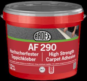 ARDEX AF 290 hochscherfester Teppichkleber 12kg