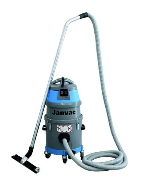 Janser JANVAC 1600-H Power Schleifstaubsauger auf DeinBoden24.de