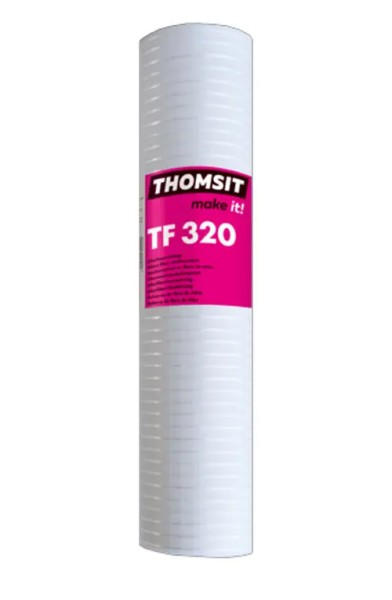 Thomsit PCI TF 320 Thomsit-Floor® Glasfaserstränge 36m²