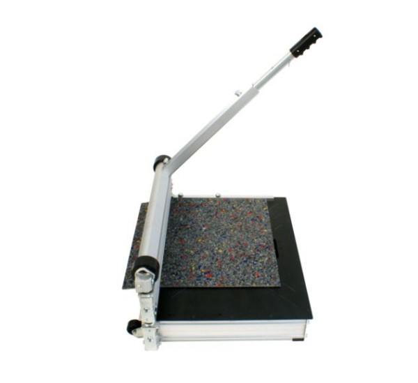 Wolff WO 630 Qualitäts-Cutter für Vinylboden, PVC und Laminat auf DeinBoden24.de