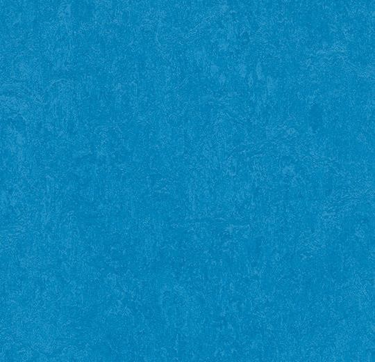 Linoleum Forbo Marmoleum Fresco 2.5mm - 3264 Greek blue auf DeinBoden24.de