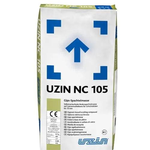 UZIN NC 105 Gips-Spachtelmasse