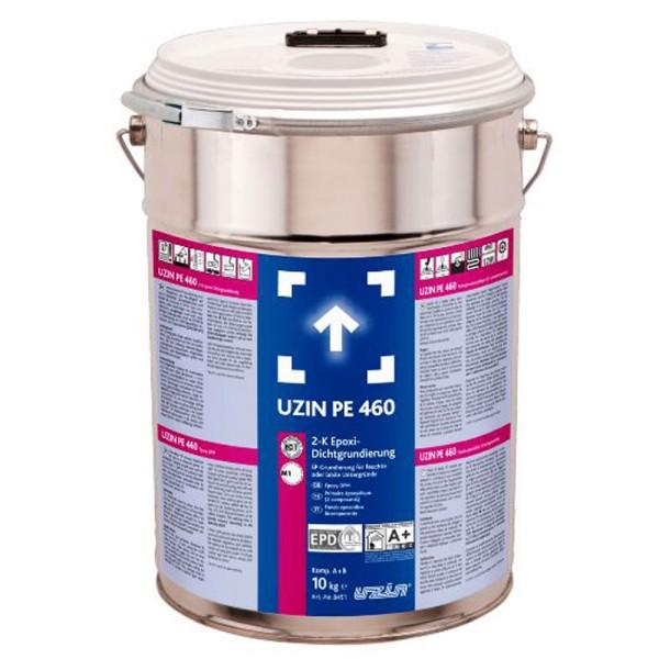 UZIN PE 460 2-K Epoxi-Dichtgrundierung 10kg auf Bodenchemie.de