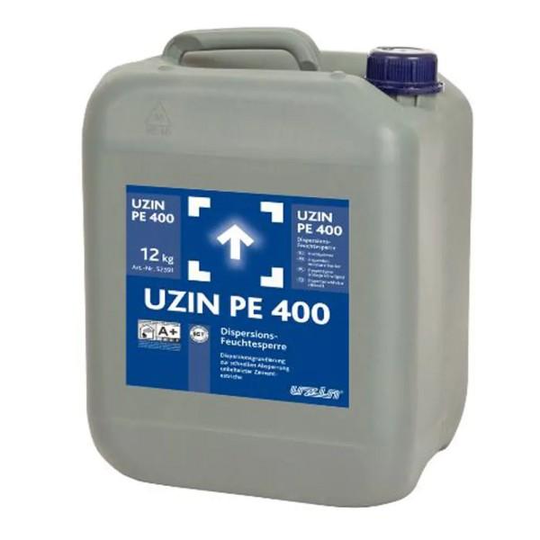 UZIN PE 400 Dispersions-Feuchtesperre