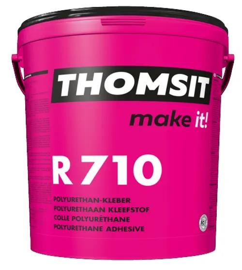 Thomsit PCI R 710 Polyurethankleber 4kg