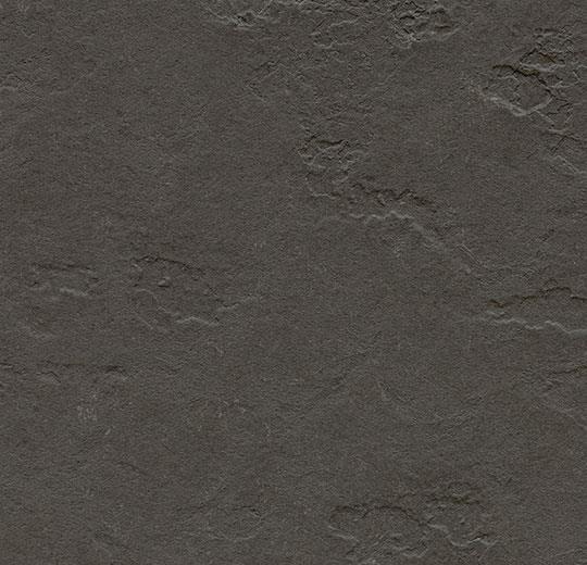 Linoleum Forbo Marmoleum Slate 2.5mm - e3707 Highland black auf DeinBoden24.de
