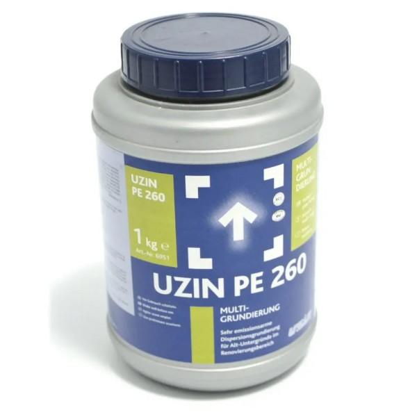 UZIN PE 260 Multigrundierung 1kg auf Bodenchemie.de
