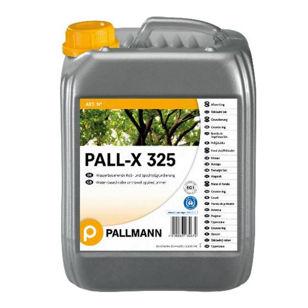 Pallmann PALL-X 325 Parkettgrundierung 10L auf DeinBoden24.de
