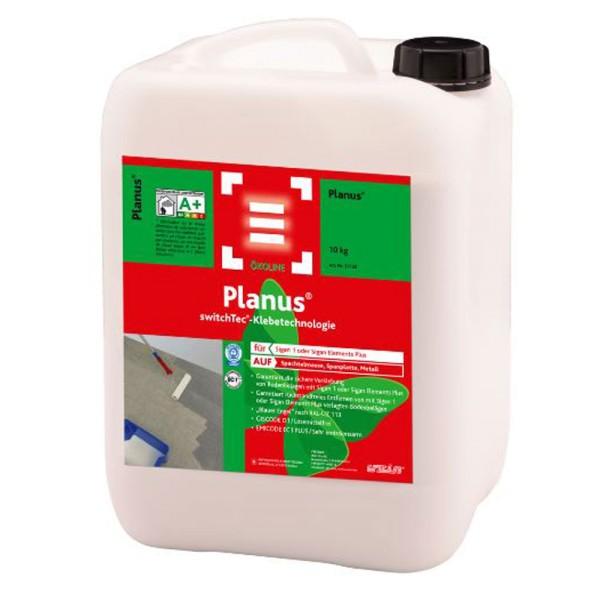 Uzin Switchtec Planus 10kg Systemkomponente für Sigan 1 oder Sigan Elements Plus auf Bodenchemie.de