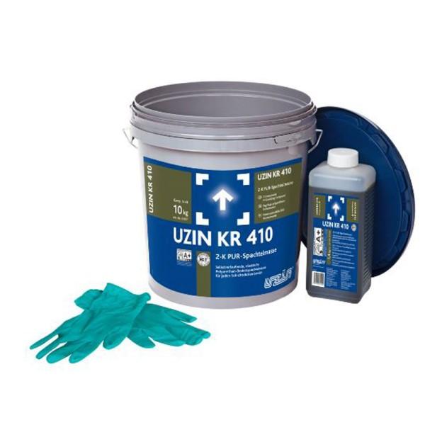 UZIN KR 410 2-K PUR-Spachtelmasse auf Bodenchemie.de
