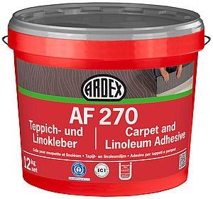 ARDEX AF 270 Teppich- und Linokleber 12kg