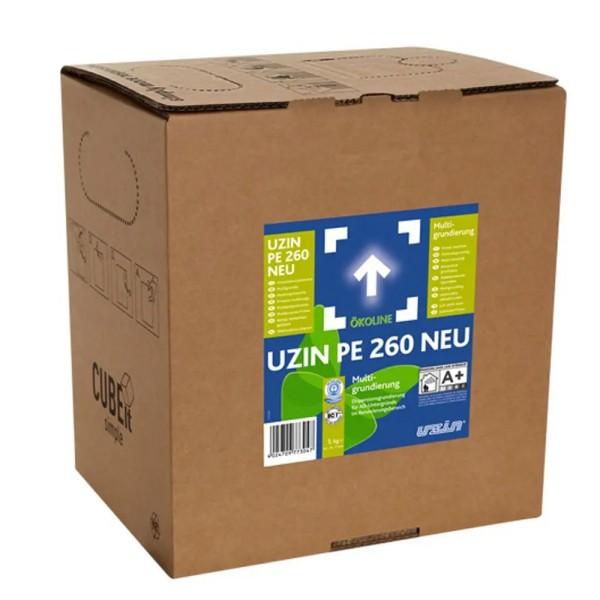 UZIN PE 260 5kg Multigrundierung auf Bodenchemie.de
