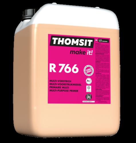 Thomsit PCI R 766 Multi-Vorstrich Für saugfähige und dichte Untergründe 10kg